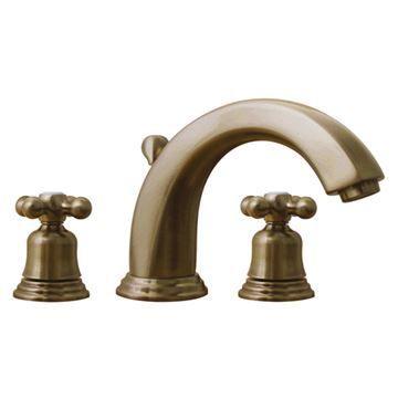 Whitehaus Blairhaus Mckinley Widespread Lavatory Faucet