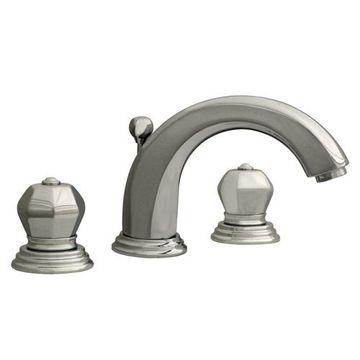 Whitehaus Blairhaus Washington Widespread Lavatory Faucet