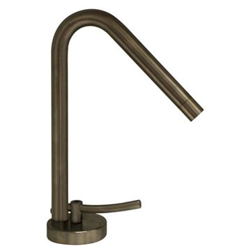 Whitehaus Metrohaus Single Hole Lavatory Faucet