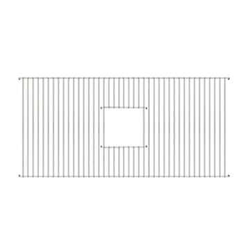Whitehaus Stainless Steel Sink Grid - Model 3214