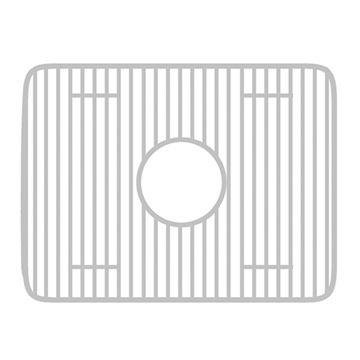 Whitehaus Stainless Steel Sink Grid - Model 3719