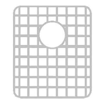 Whitehaus Stainless Steel Sink Grid - Model Whn3320sg