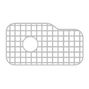 Whitehaus Stainless Steel Sink Grid - Model WHNB2016G