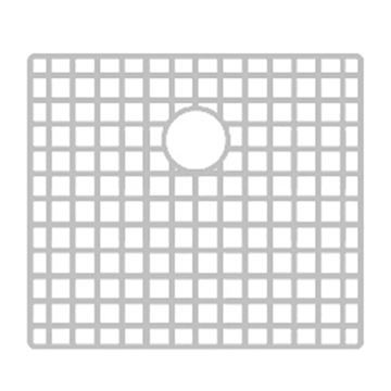 Whitehaus Stainless Steel Sink Grid - Model Whncm1920g