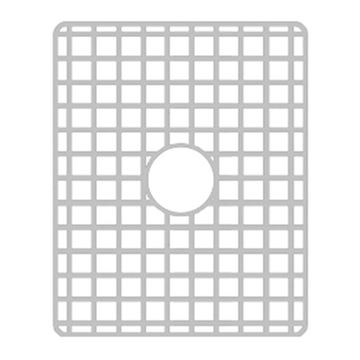 Whitehaus Stainless Steel Sink Grid - Model Whncmap3621eqg
