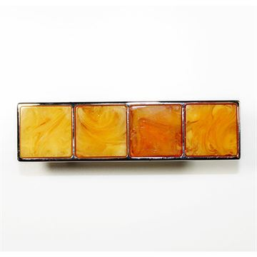 Classic Hardware Amber Cabinet Pull 200103