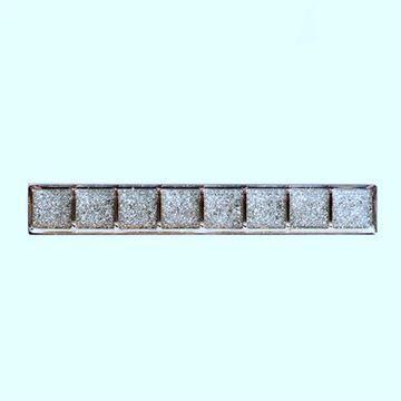 Classic Hardware Brilliant Glitter Pull 101622.32