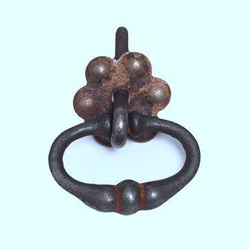 Classic Hardware Classic Iron Ring Pull 101281.33