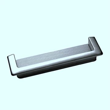 Classic Hardware Forme Recessed Pull 200100