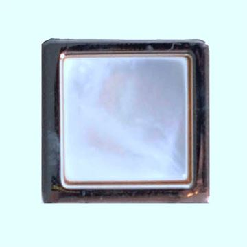Classic Hardware Mother Of Pearl 1/2 Inch Knob 131778.32