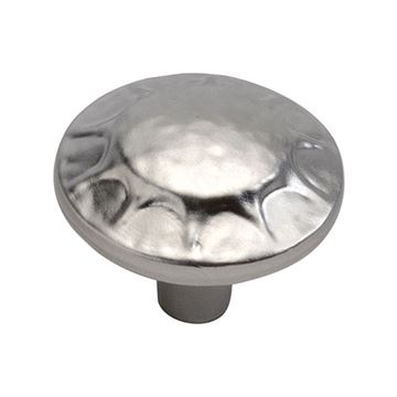 Hickory Hardware Clover Creek Round Cabinet Knob