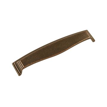 Hickory Hardware Somerset Cabinet Cup Bin Pull
