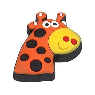 Hickory Hardware Youth Giraffe Knob