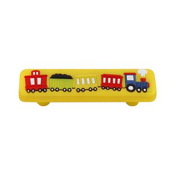 Hickory Hardware Youth Yellow Train Pull