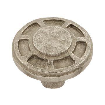 Keeler Riverside Wheel Cabinet Knob
