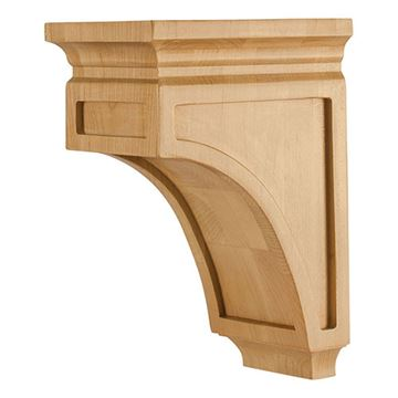 Legacy Heritage 10 Inch Mission Style Corbel