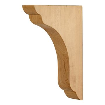 Legacy Heritage 10 Inch Transitional Bar Bracket