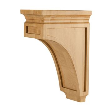 Legacy Heritage 12 Inch Mission Style Corbel