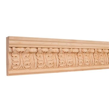 Legacy Heritage 3 3/4 Inch Hand Carved Frieze Molding