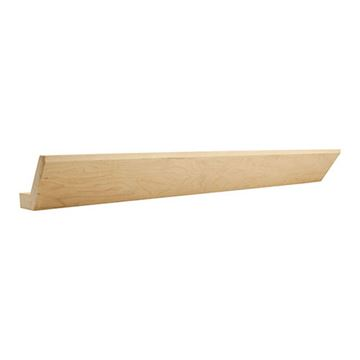 Legacy Heritage 3 5/8 Inch Full Overlay Shaker Style Crown Molding