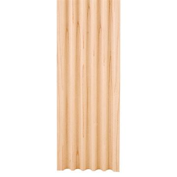 Legacy Heritage 3 Inch Fluted Molding
