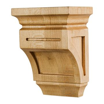 Legacy Heritage 4 Inch Mission Style Corbel