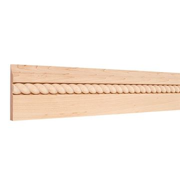 All Base Board Molding
