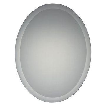 Quoizel Qr1814 Envision Small Mirror - Mirror