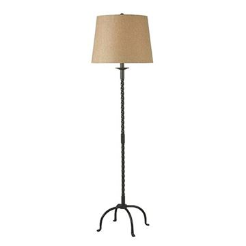 Kenroy Home 32183BRZ Knox Floor Lamp - Bronze