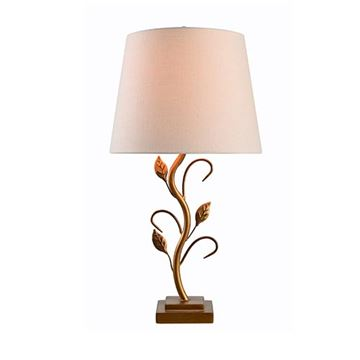 Kenroy Home 32814GLD Berkley Table Lamp - Gold
