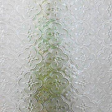 Restorers Bel Arch Custom Decorative Architectural Glass