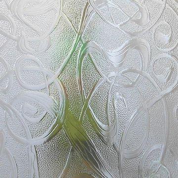 Restorers Everglade Custom Decorative Architectural Glass