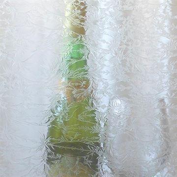 Restorers Glue Chip Custom Decorative Architectural Glass