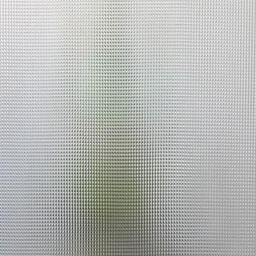 Restorers Grid Custom Decorative Architectural Glass
