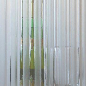 Restorers Multiflute Custom Decorative Architectural Glass