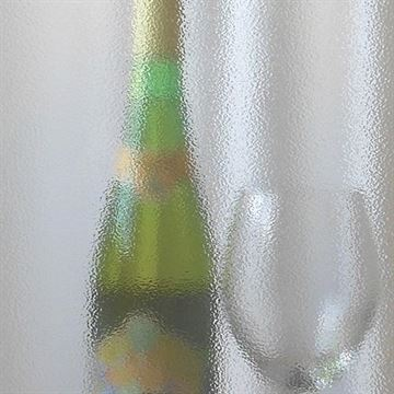Restorers Stippolite Custom Decorative Architectural Glass