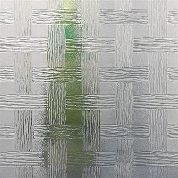 Restorers Trellis Custom Decorative Architectural Glass