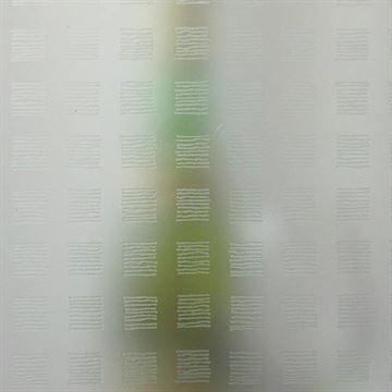 Restorers Zen Custom Decorative Architectural Glass