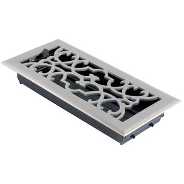 Air Vents | Register Covers | Heat Grates & Grilles