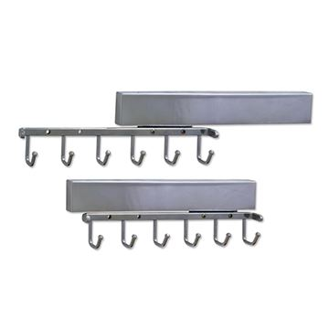 Restorers 12 Inch Sliding Belt Rack