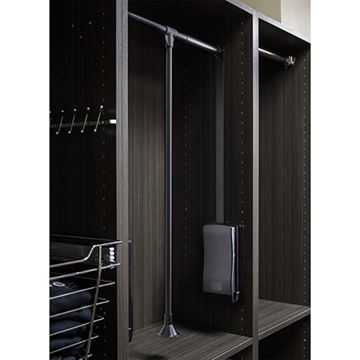 Restorers 25 1/2 - 35 Inch Expanding Wardrobe Lift