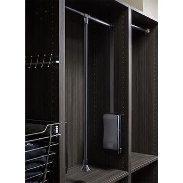 Restorers 33 - 48 Inch Expanding Wardrobe Lift