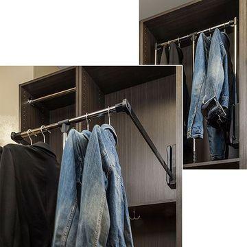 Restorers Expanding Wardrobe Lift