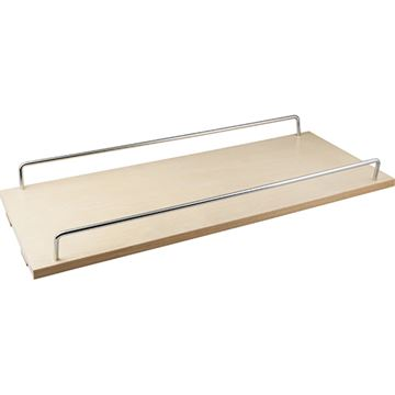 Restorers Extra Shelf for Base Cabinet Soft-Close Pullout