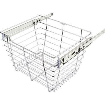 Restorers Closet Pullout Basket - 18 x 14