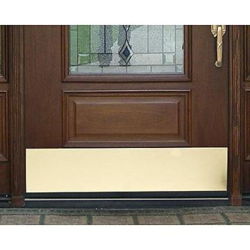 front door kick plateDoor Kick Plates  Kick Plates  Kickplates for Sale at Van Dykes