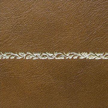 Restorers Antique Desktop Leather - Embossing #7