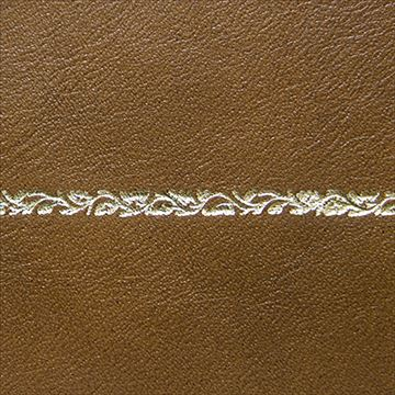 Restorers Antique Desktop Leather - Embossing #7