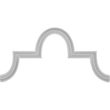 Restorers Architectural Adonis Urethane Panel Molding