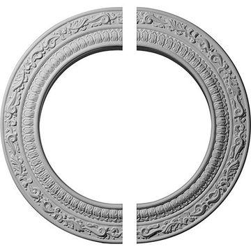 Restorers Architectural Andrea Urethane Ceiling Medallion